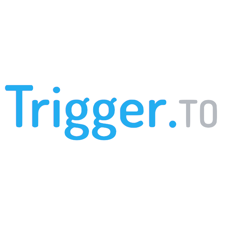 Trigger.to - just tap&chat
