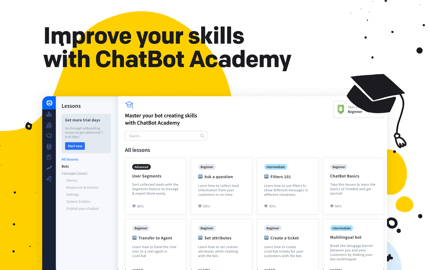 ChatBot Academy