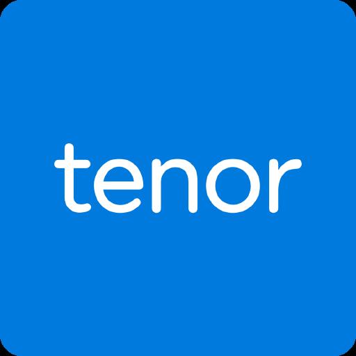 Tenor GIF Keyboard