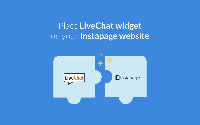 Instapage integration