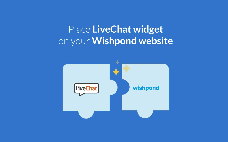 Wishpond integration