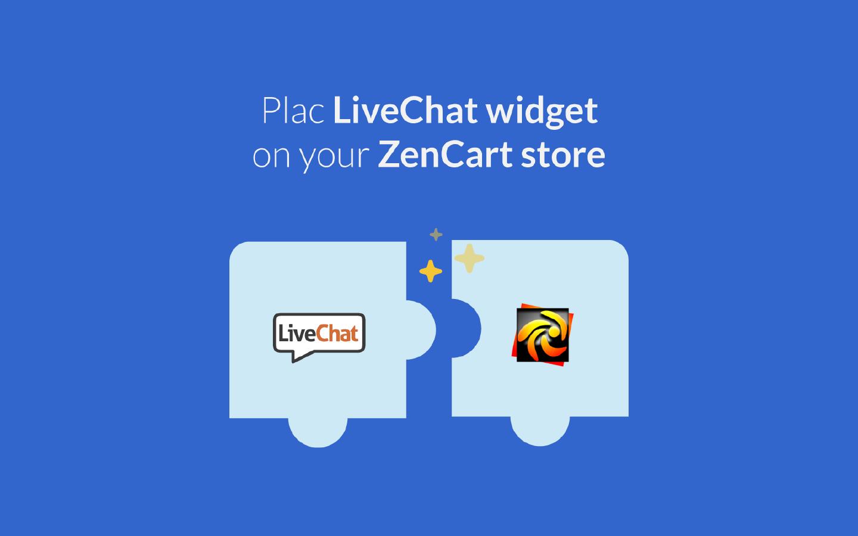 ZenCart integration