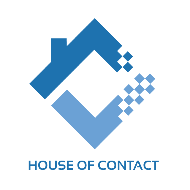 House of Contact logo