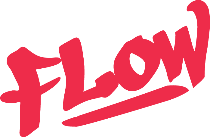 Flow Live Chat logo
