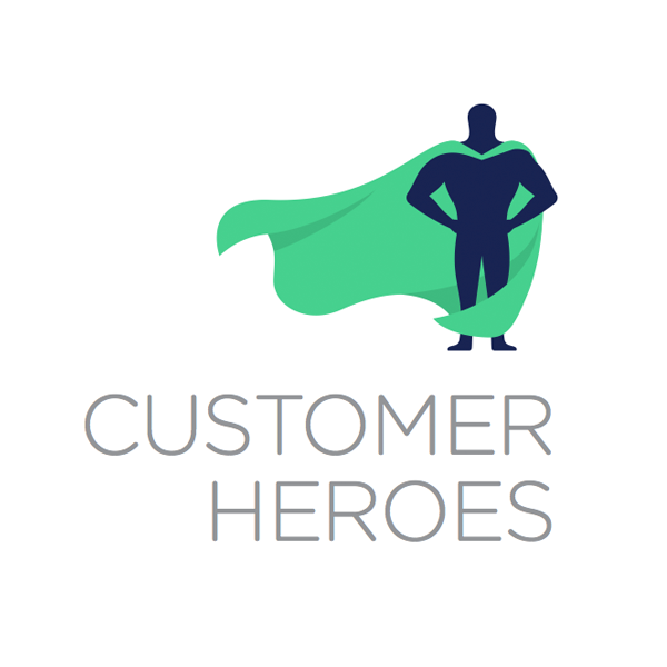 Customer-Heroes.com logo