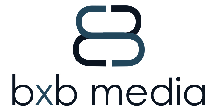 BxB Media logo