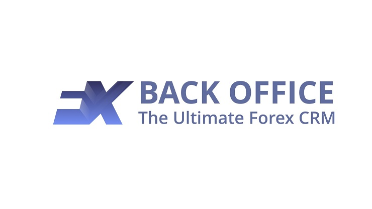 FX Back Office  logo