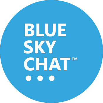 Blue Sky Chat