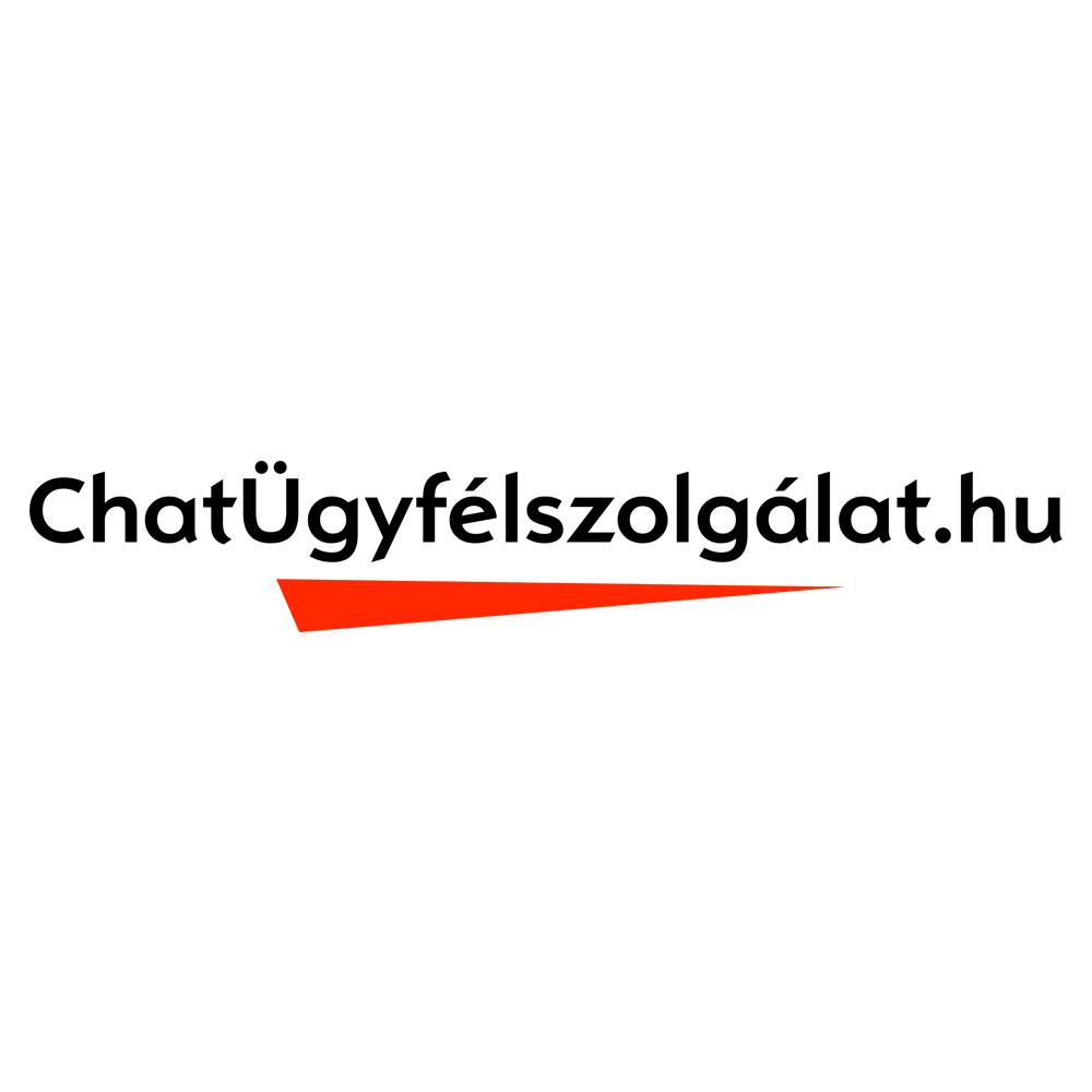 ChatÜgyfélszolgálat.hu logo