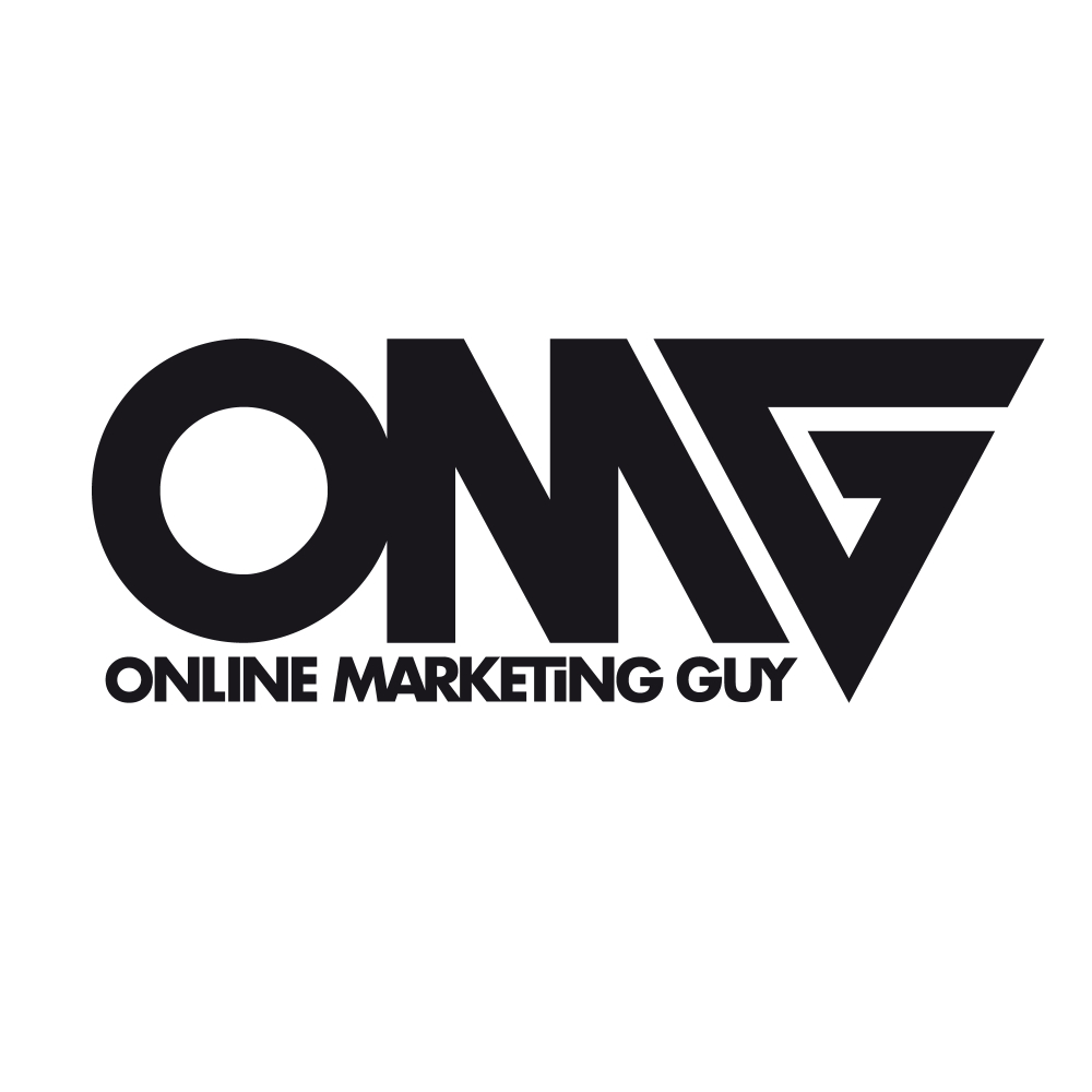 Online Marketing Guy logo