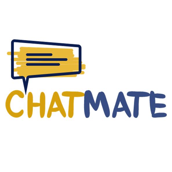 Chatmate logo