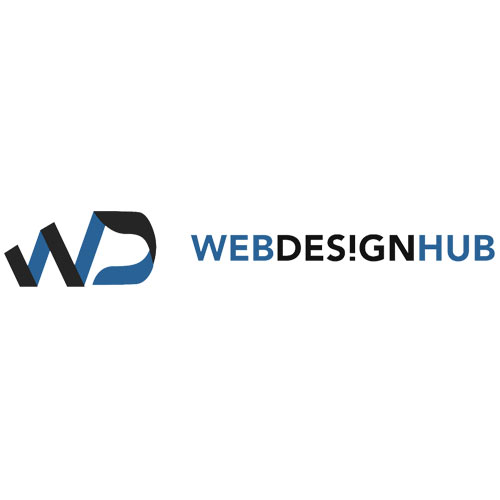 The Web Design Hub LLC logo