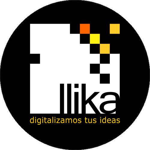 LLIKA logo