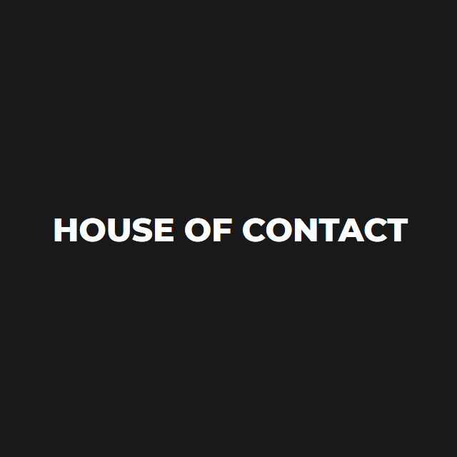 House of Contact