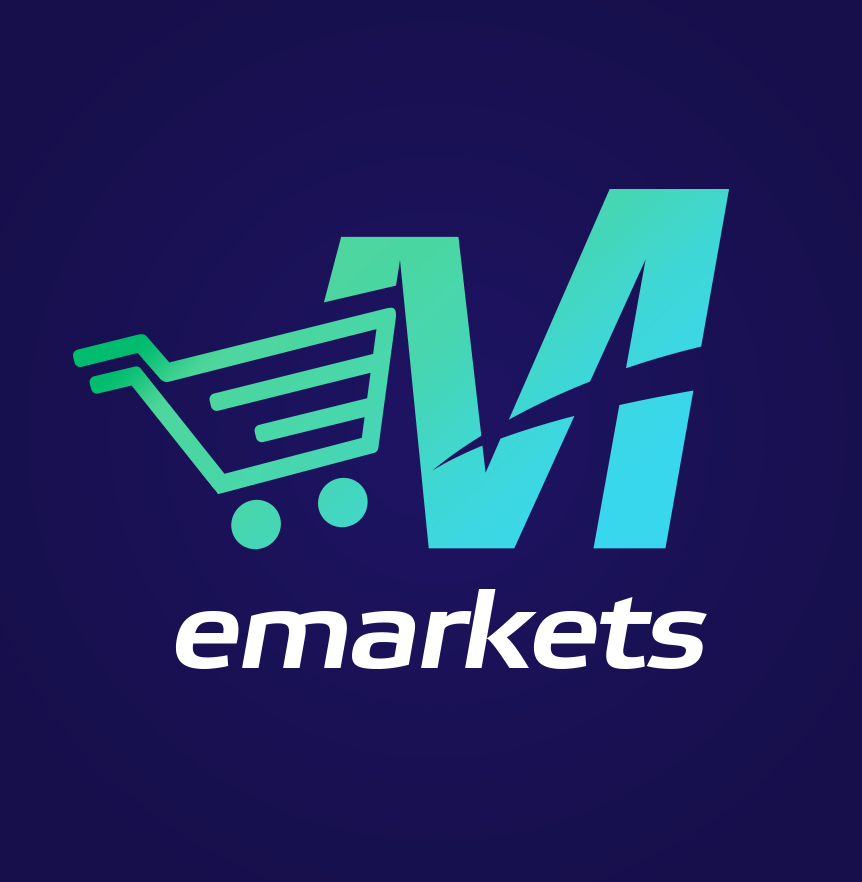 Emarkets logo