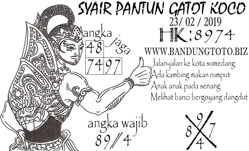 dadumaster Code Syair HK